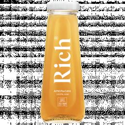 Rich апельсин