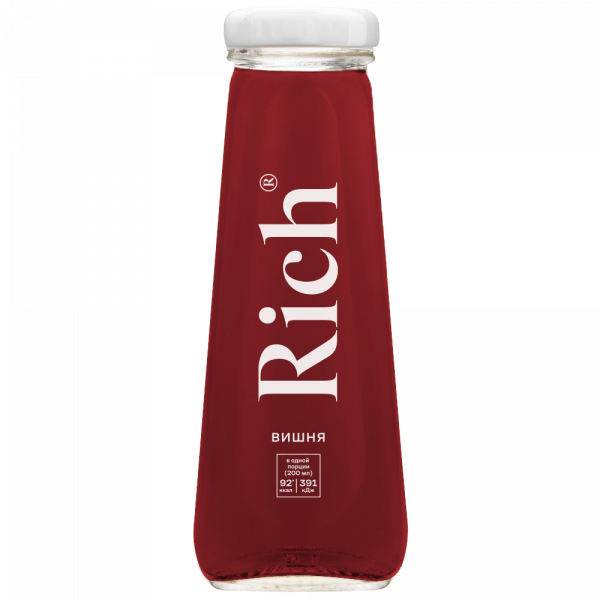 Rich вишня