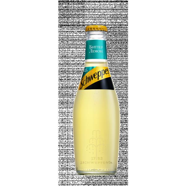 Schweppes лимон