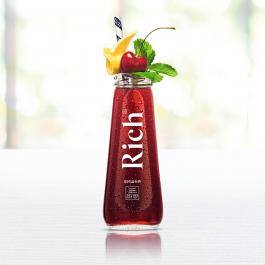 Сок Rich вишня
